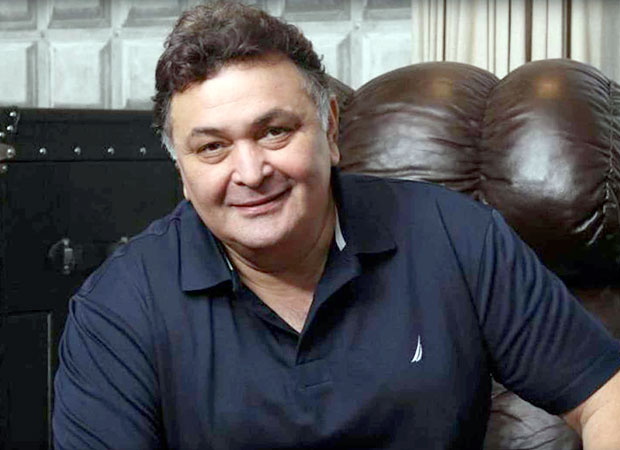 Rishi Kapoor takes a sabbatical from films; heading to US for medical treatment