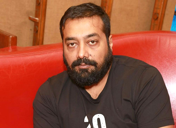 SHOCKING! Manmarziyaan controversy Anurag Kashyap lashes out on Sikh critics, CBFC and Eros