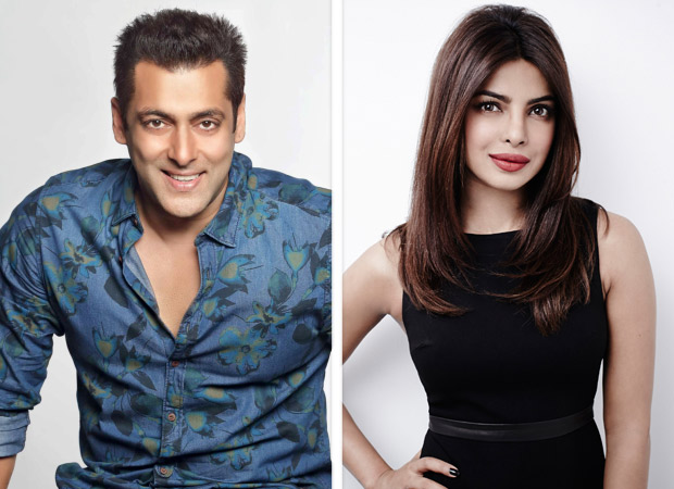 SHOCKING: Salman Khan feels that Priyanka Chopra DOES NOT want to work with him and hence exited BHARAT