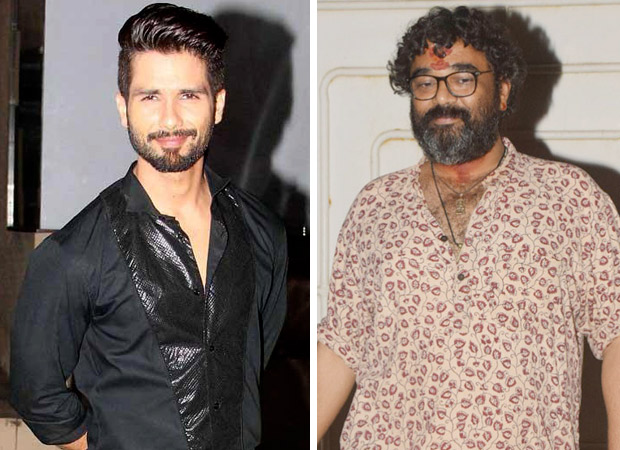 Shahid Kapoor and Shree Narayan Singh to collaborate again on a hard hitting subject