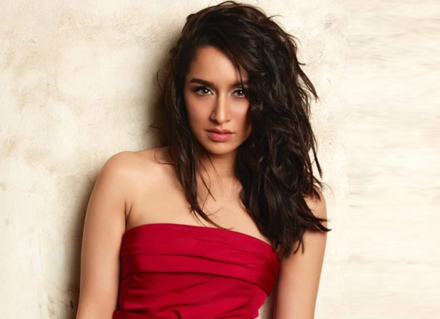 Shraddha Kapoor kicks off Saina Nehwal biopic in Mumbai