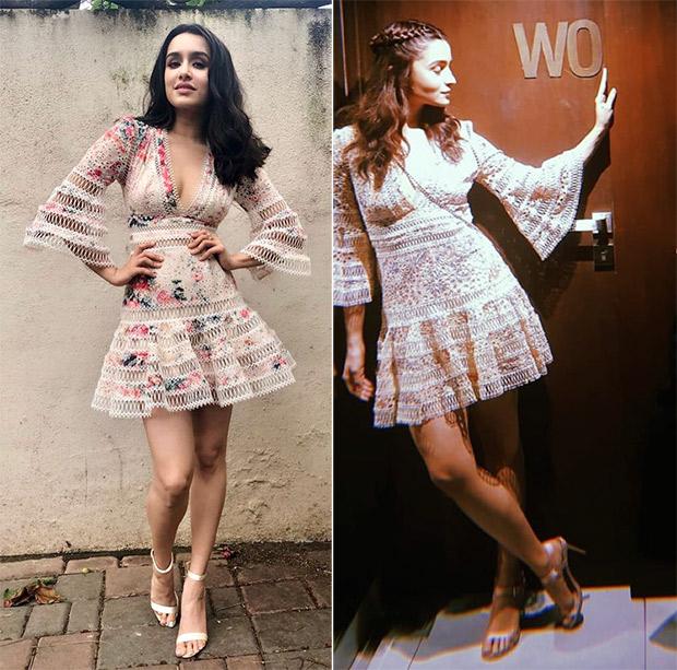 Shraddha Kapoor vs Alia Bhatt