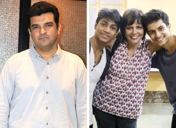 """Siddharth Roy Kapur to bring the amazing journey of India's """"Ballet Boys"""" to the screen!"""
