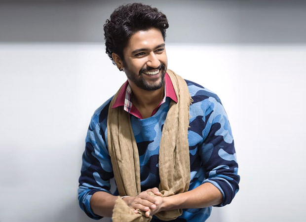 """EXCLUSIVE: """"It is a dream come true""""- says Vicky Kaushal on working in Karan Johar's period drama Takht"""