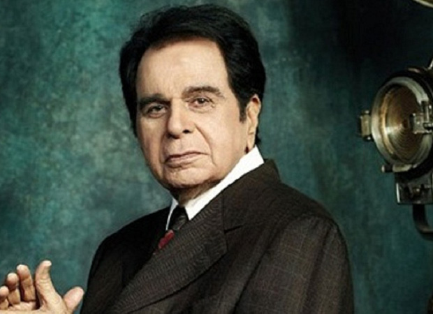 "When Dilip Kumar called his first mobile ""That damned thing"""
