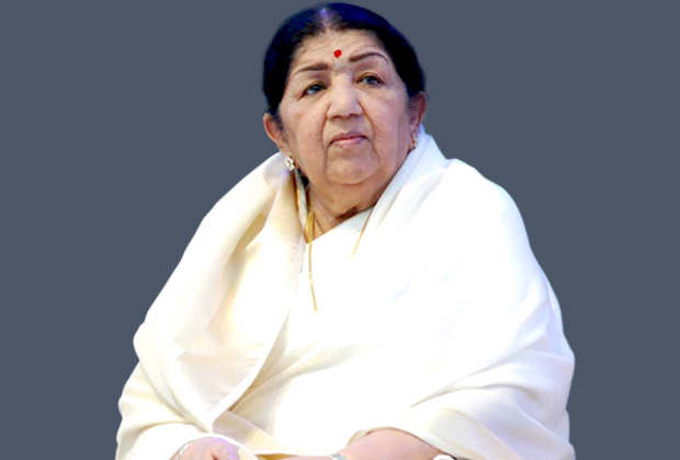 """""""I truly believe a working woman must be given the dignity respect and space she deserves"""" - Lata Mangeshkar"""