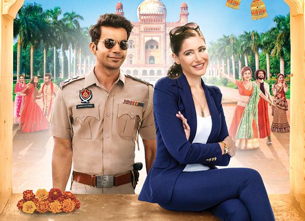 5 Weddings bring out the best chemistry between Rajkummar Rao and Nargis Fakhri