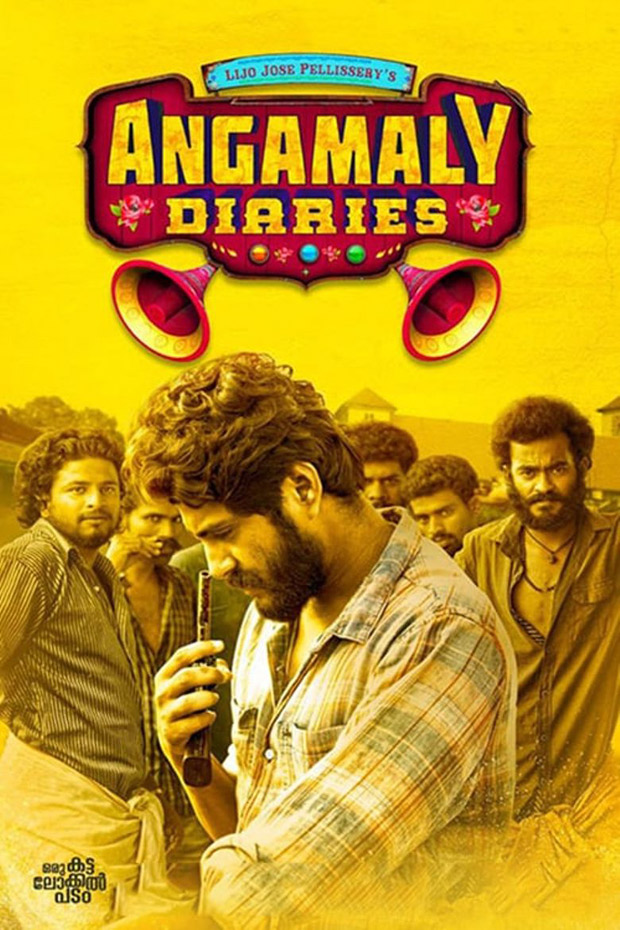 Abundantia Entertainment to adapt Malayalam hit Angamaly Diaries