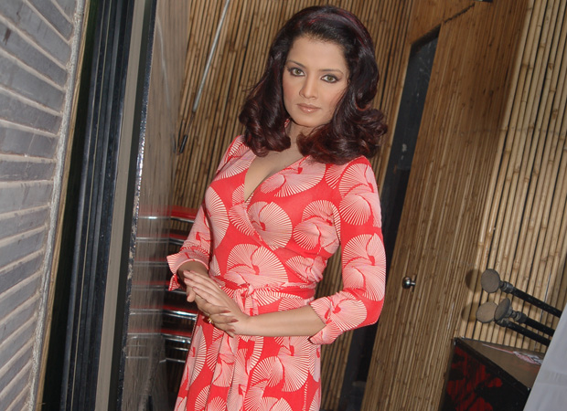 After dating a closet gay at 16, Celina Jaitly confesses about what made her fight for the LGBTQIA community as she preps for her comeback film!