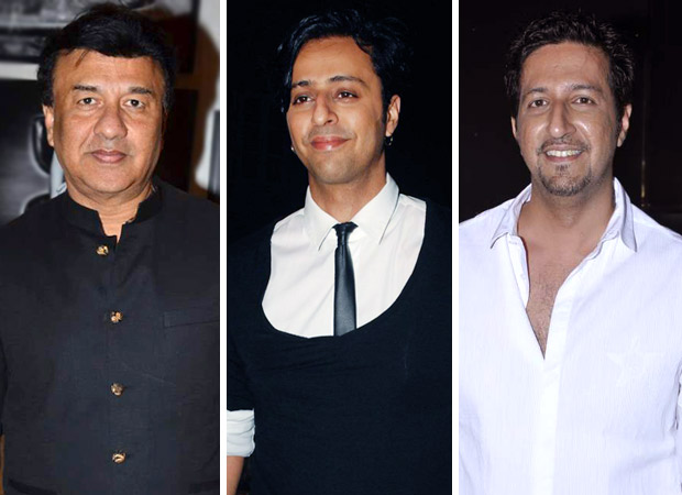 After the exit of Anu Malik due to the #MeToo campaign, Salim - Sulaiman are the guest judges on Indian Idol 10 this week