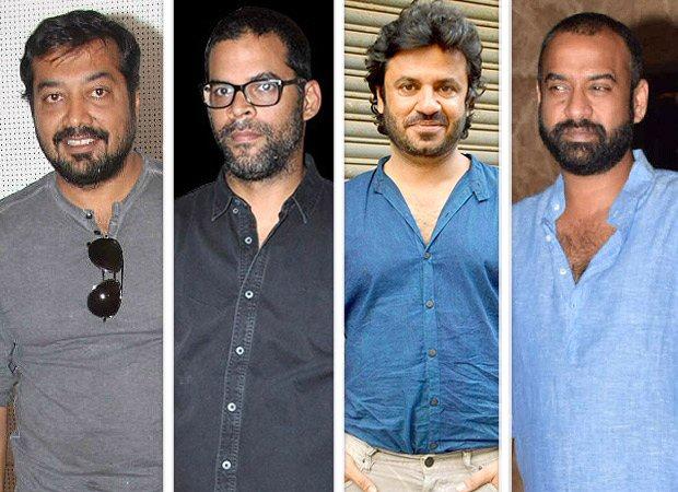 Anurag Kashyap, Vikramaditya Motwane, Vikas Bahl and Madhu Mantena SHUT DOWN their company Phantom Films