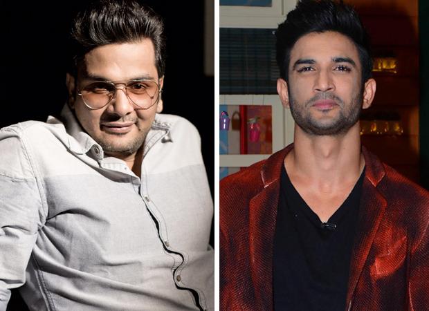 BREAKING: Fox Star Studios SUSPENDS Kizie Aur Manny director Mukesh Chhabra starring Sushant Singh Rajput