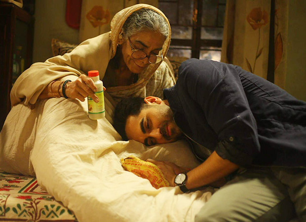 Box Office: Ayushmann Khurranna hits second half century in just two weeks with Badhaai Ho
