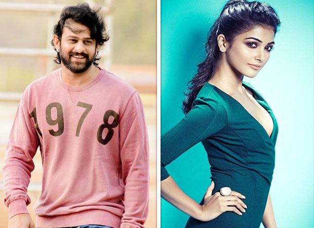 Bahubali star Prabhas to kick off the shoot of his next with Bollywood star Pooja Hegde in Europe