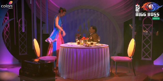 Bigg Boss 12: Anup Jalota to be sent to secret room after his date with Jasleen Matharu, NO ELIMINATIONS this week!