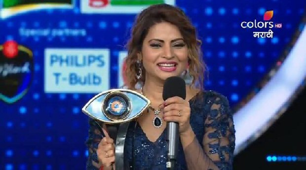 Bigg Boss 12: Megha Dhade to enter as a wildcard contestant?