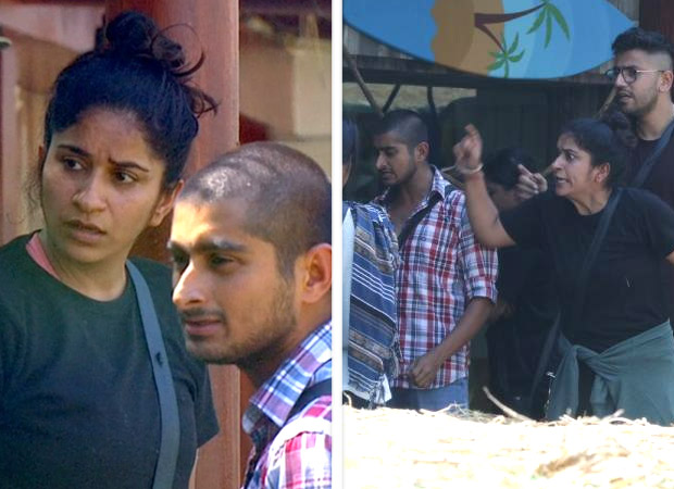 Bigg Boss 12 October 17: Sreesanth spits on Deepak's name, called Mentally Disturbed by Surbhi for supporting Dipika