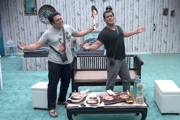 Bigg Boss 12 October 6: Salman Khan & Govinda enter the house as contestants, Nehha Pendse named VILLIAN by inmates