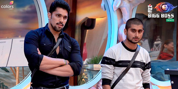 Bigg Boss 12 Shivashish the new captain of the house; Surbhi Rana, Sreesanth and Dipika Kakar sent to Kaal Kothri