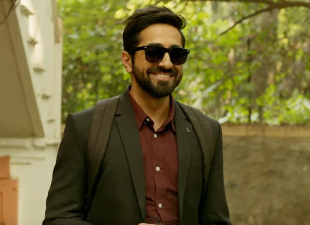Box Office AndhaDhun emerges as the highest ever lifetime grosser for Ayushmann Khurrana