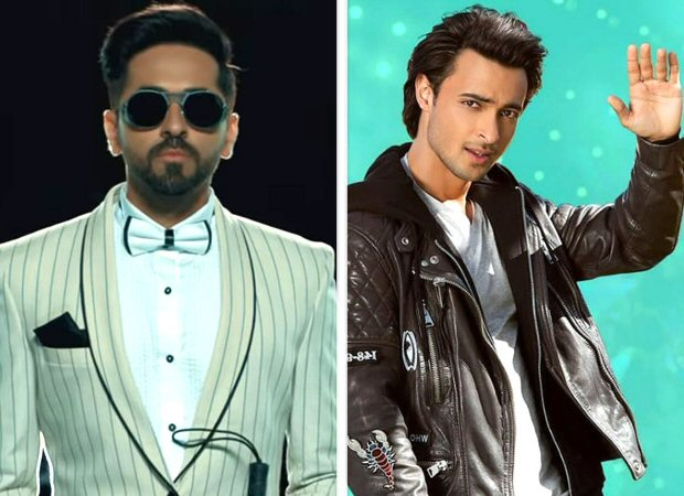 Box Office: Andhadhun takes a huge lead over Loveyatri after two days, has a positive Saturday