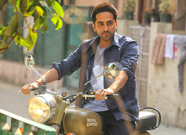 Box Office Badhaai Ho is just not slowing day, brings in best numbers amongst all films in the running
