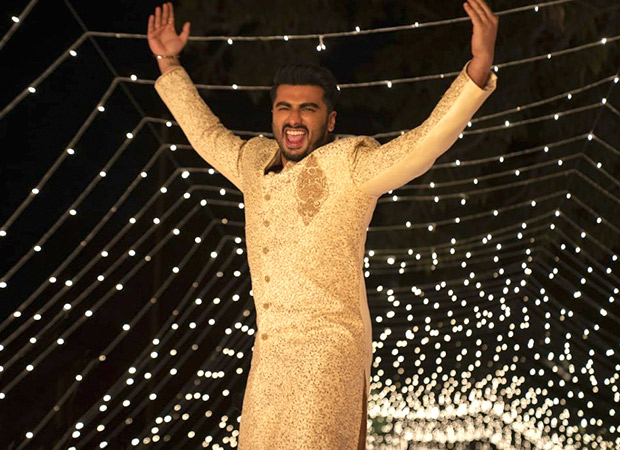 Box Office Namaste England is Arjun Kapoor's BIGGEST flop till date; is also the actor's lowest opening weekend grosser