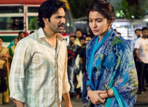 Box Office Sui Dhaaga – Made In India Day 12 in overseas