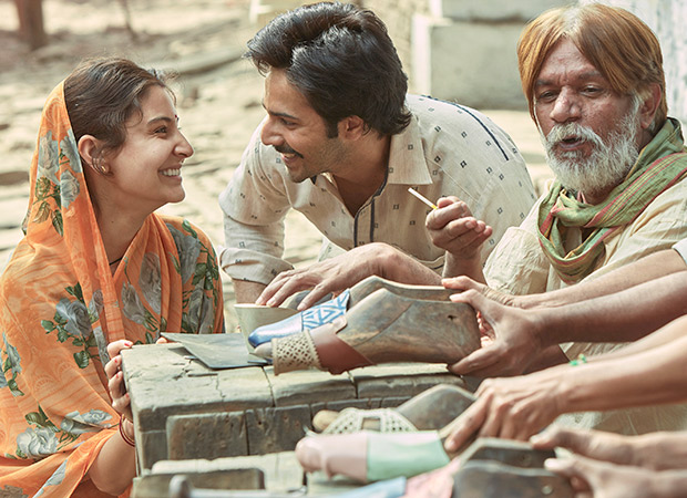 Box Office Sui Dhaaga - Made In India Day 5 in overseas