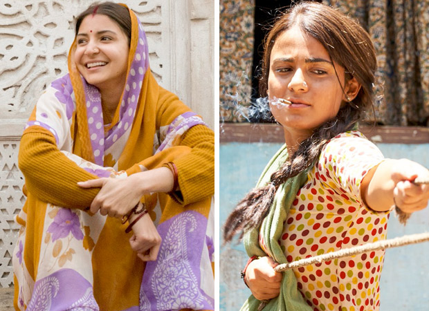 Box Office Sui Dhaaga is very good on Monday, collects Rs. 7 crore; Pataakha too holds on