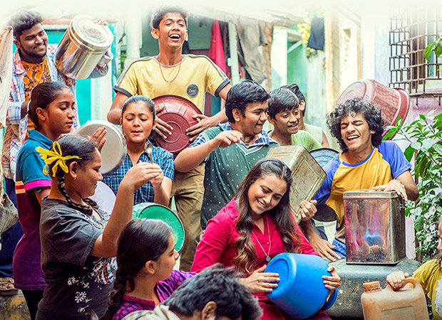 China Box Office Hichki collects USD 730K on Day 7 in China; cross the Rs. 50 cr mark