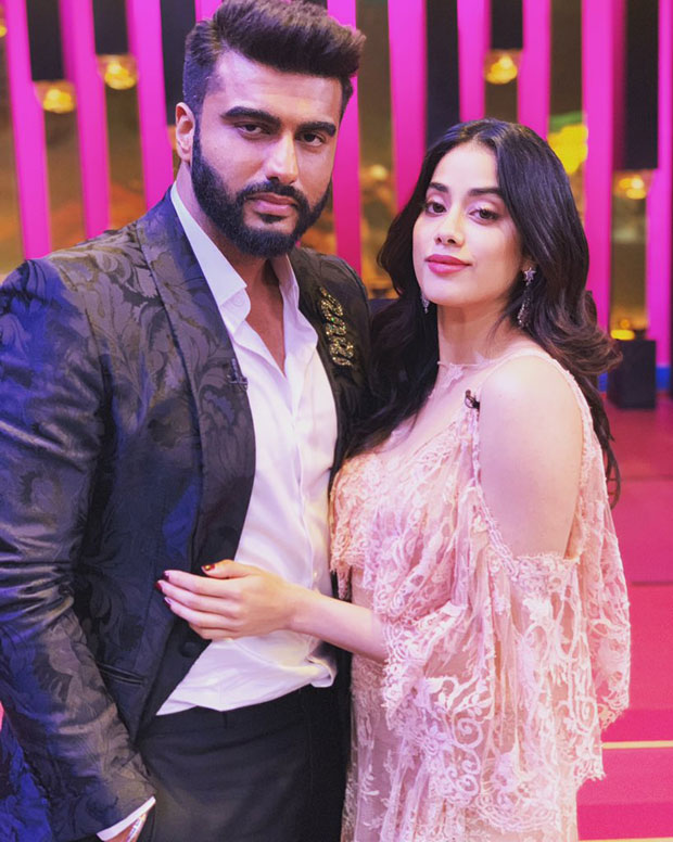 EXCLUSIVE: Arjun Kapoor opens up about his bonding with sister Janhvi Kapoor on Koffee With Karan 6