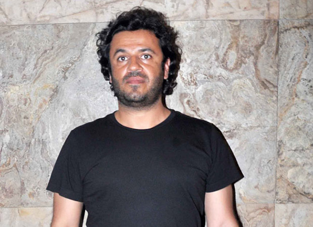EXCLUSIVE Vikas Bahl's name to be DELETED from credits of Hrithik Roshan starrer Super 30