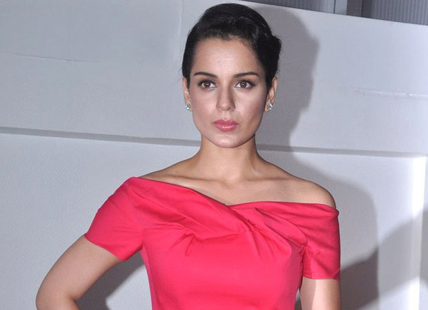 Kangana Ranaut LASHES out at Vikas Bahl's ex-wife after the latter questions the actress' intentions