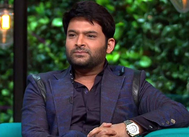 Kapil Sharma CONFESSES how he gained 5 kgs in Punjab