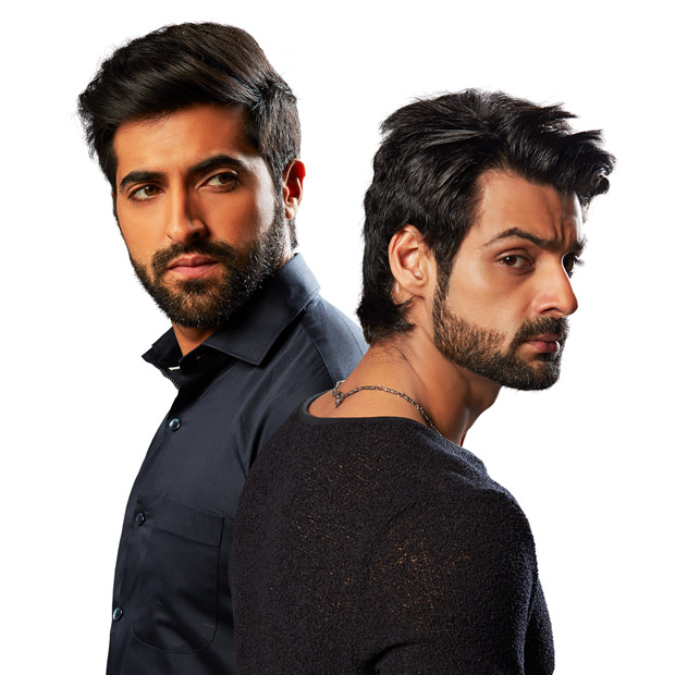 Karan Wahi and Akshay Oberoi to star together for the first time in Hungama Play's soon-to-be-released show Bar Code