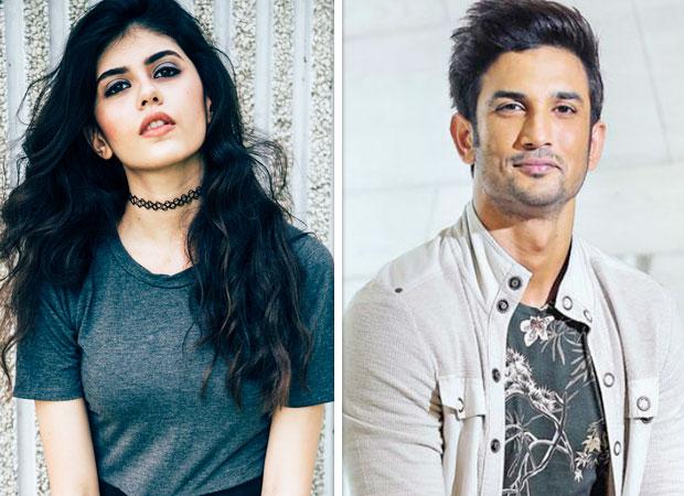 Kizie Aur Manny actress Sanjana Sanghi calls sexual harassment allegations made against Sushant Singh Rajput 'baseless'