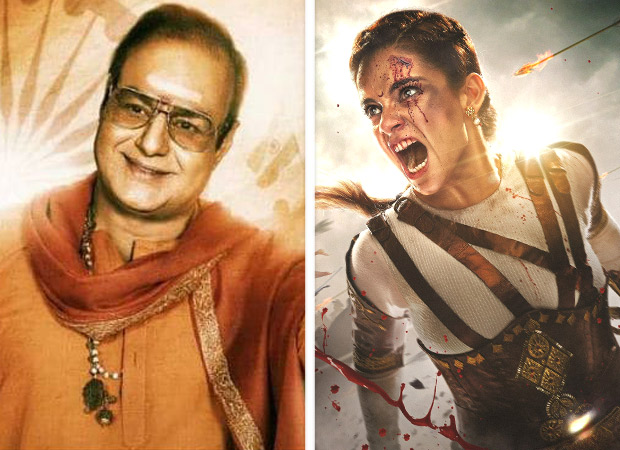 Krish films to clash NTR Biopic to release a day before his Hindi film Manikarnika - The Queen of Jhansi