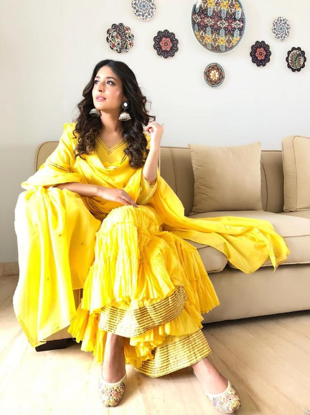 Kritika Kamra in The Neh Store (3)
