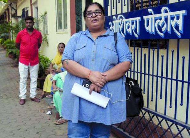 #MeToo Vinta Nanda has recorded her statement against Alok Nath at Oshiwara police station in Mumbai