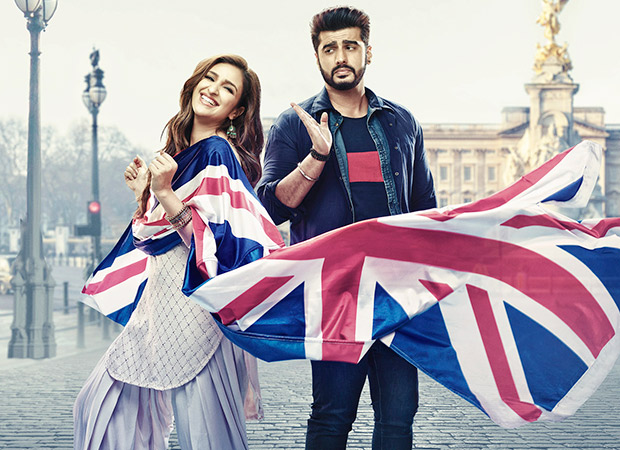 Box Office: Namaste England Day 10 in overseas