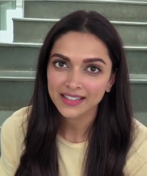 On World Mental Health Day, Deepika Padukone urges everyone to share their stories in powerful video