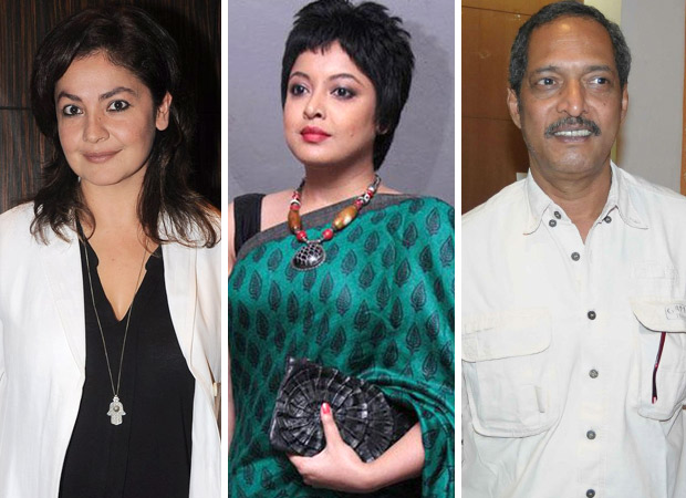 Pooja Bhatt opens up about Tanushree Dutta - Nana Patekar controversy and her experience with abuse