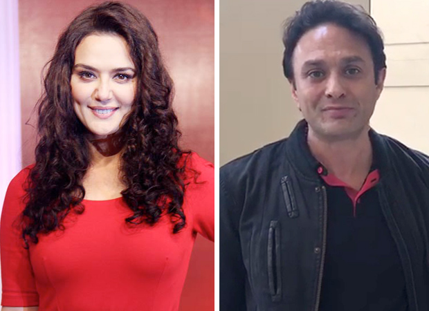 Preity Zinta lets go of the case registered against Ness Wadia, quashes the complaint