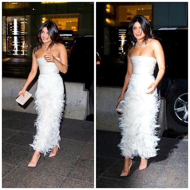 Priyanka Chopra in Marchesa for her bridal shower in NYC (6)