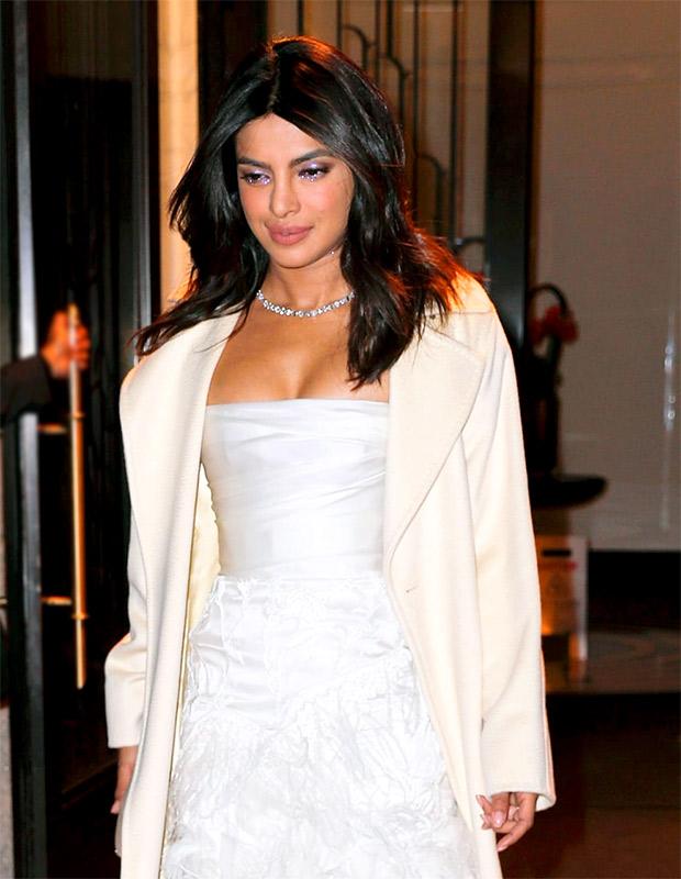 Priyanka Chopra in Marchesa for her bridal shower in NYC (7)
