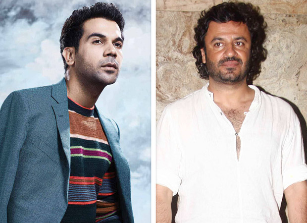 Rajkummar Rao speaks up on the sexual harassment allegations against Queen director Vikas Bahl