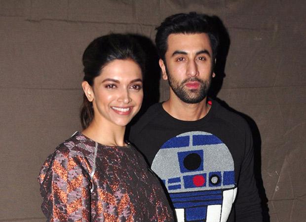 Ranbir Kapoor and Deepika Padukone to feature together in this Luv Ranjan film