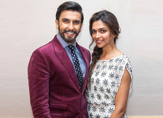 Ranveer Singh and Deepika Padukone to get married in North Indian and South Indian style!