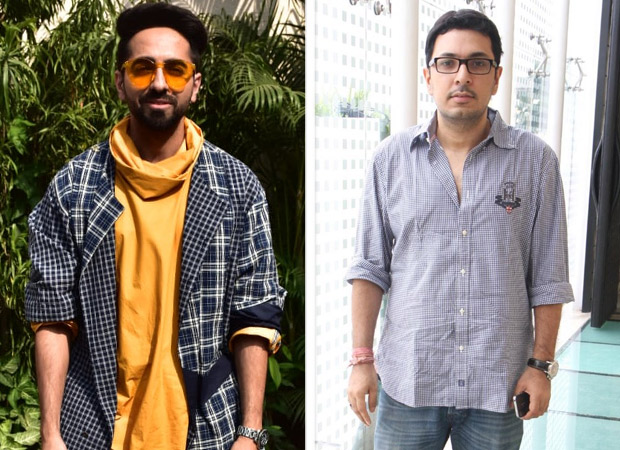 SCOOP Ayushmann Khurrana to star in Dinesh Vijan's next titled Bala